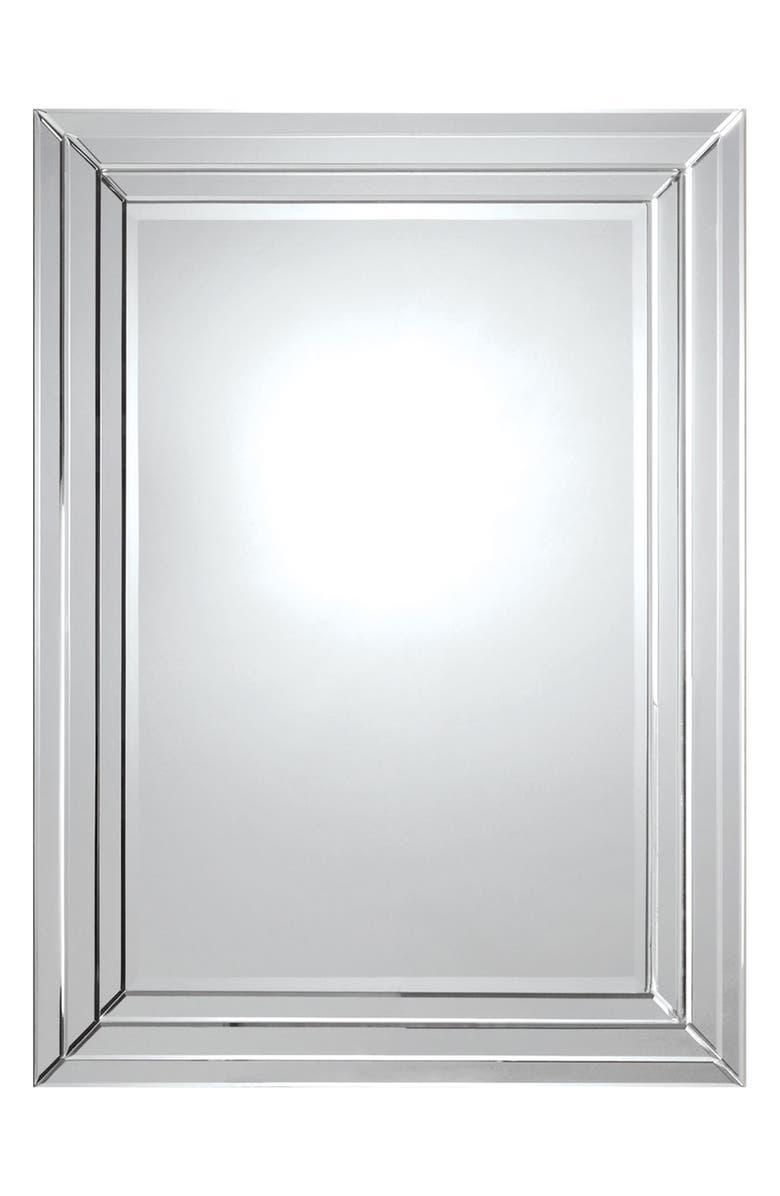 RENWIL Bryse Mirror, Main, color, METALLIC SILVER
