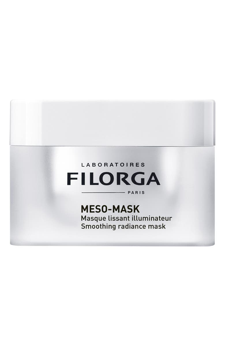 FILORGA 'Meso-Mask' Anti-Wrinkle Lightening Mask, Main, color, NO COLOR