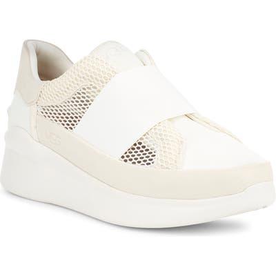 UGG Libu Lite Sneaker, White