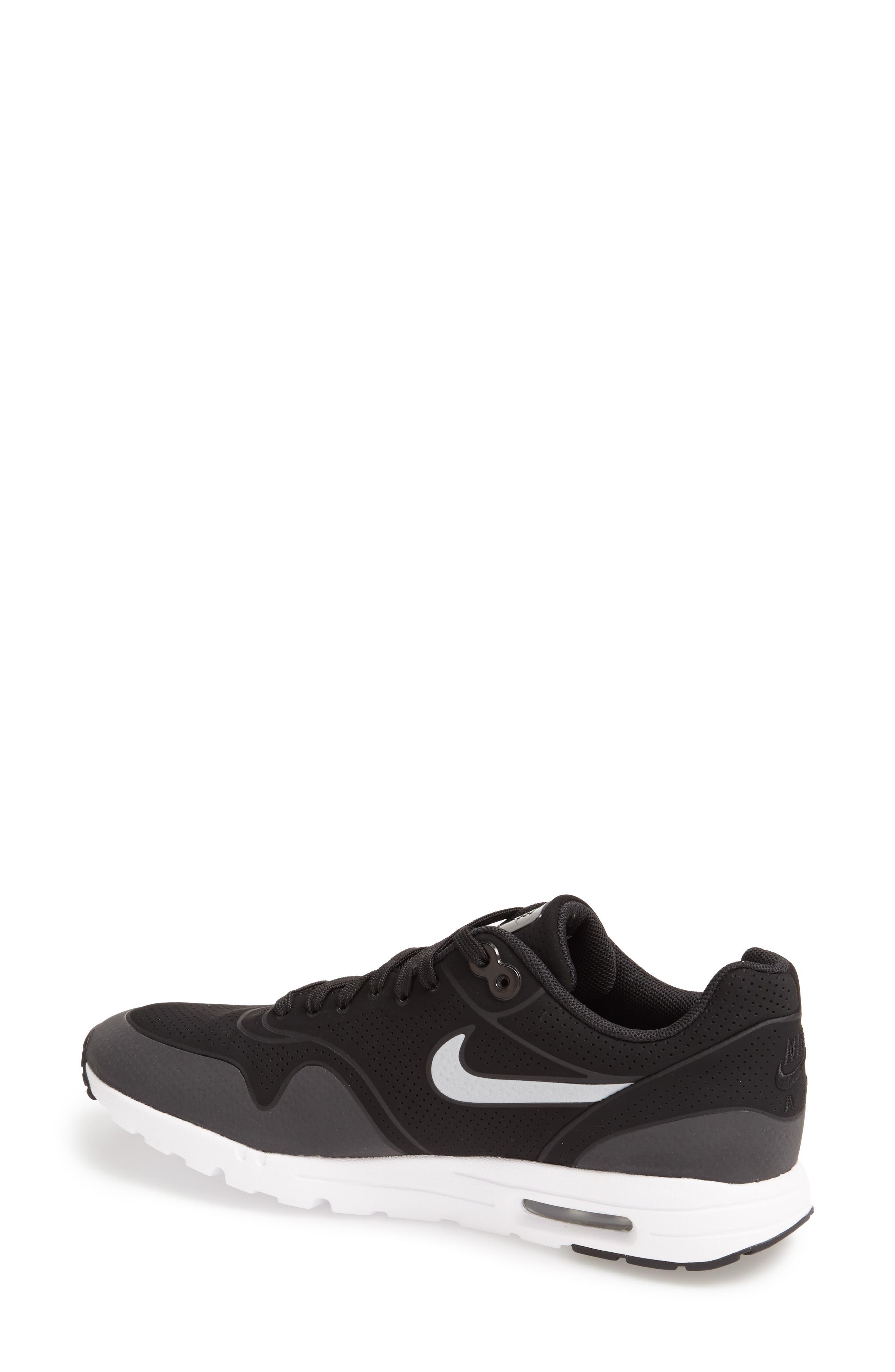 ,                             'Air Max 1 - Ultra Moire' Sneaker,                             Alternate thumbnail 9, color,                             001