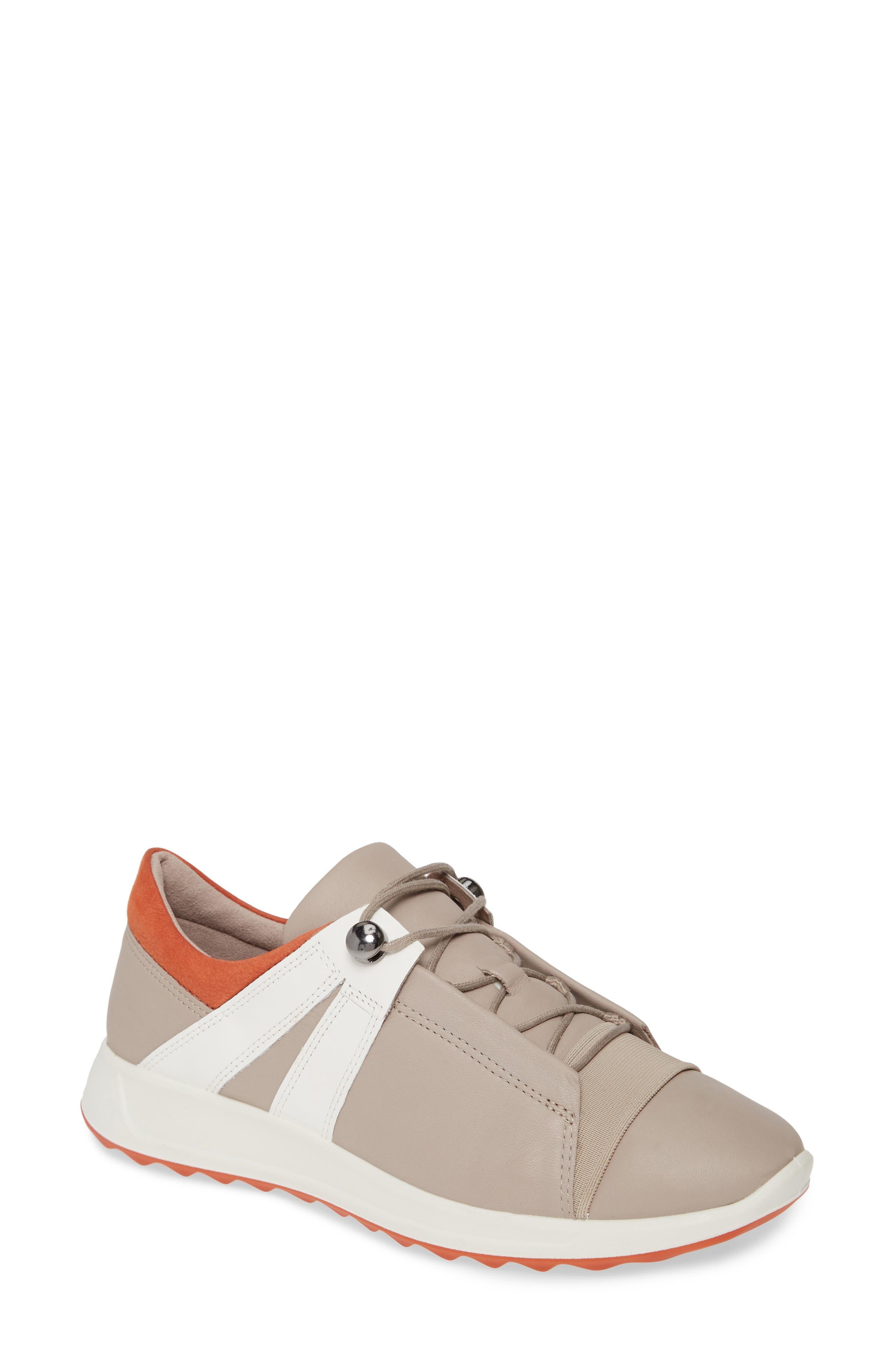 Ecco Flexure Runner Ii Sneaker, Grey