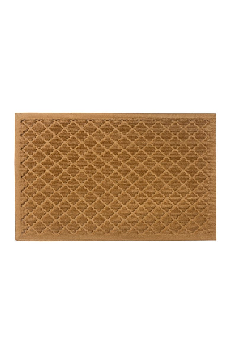 ENTRYWAYS Annalise Weather Beater Polypropylene Mat, Main, color, NONE
