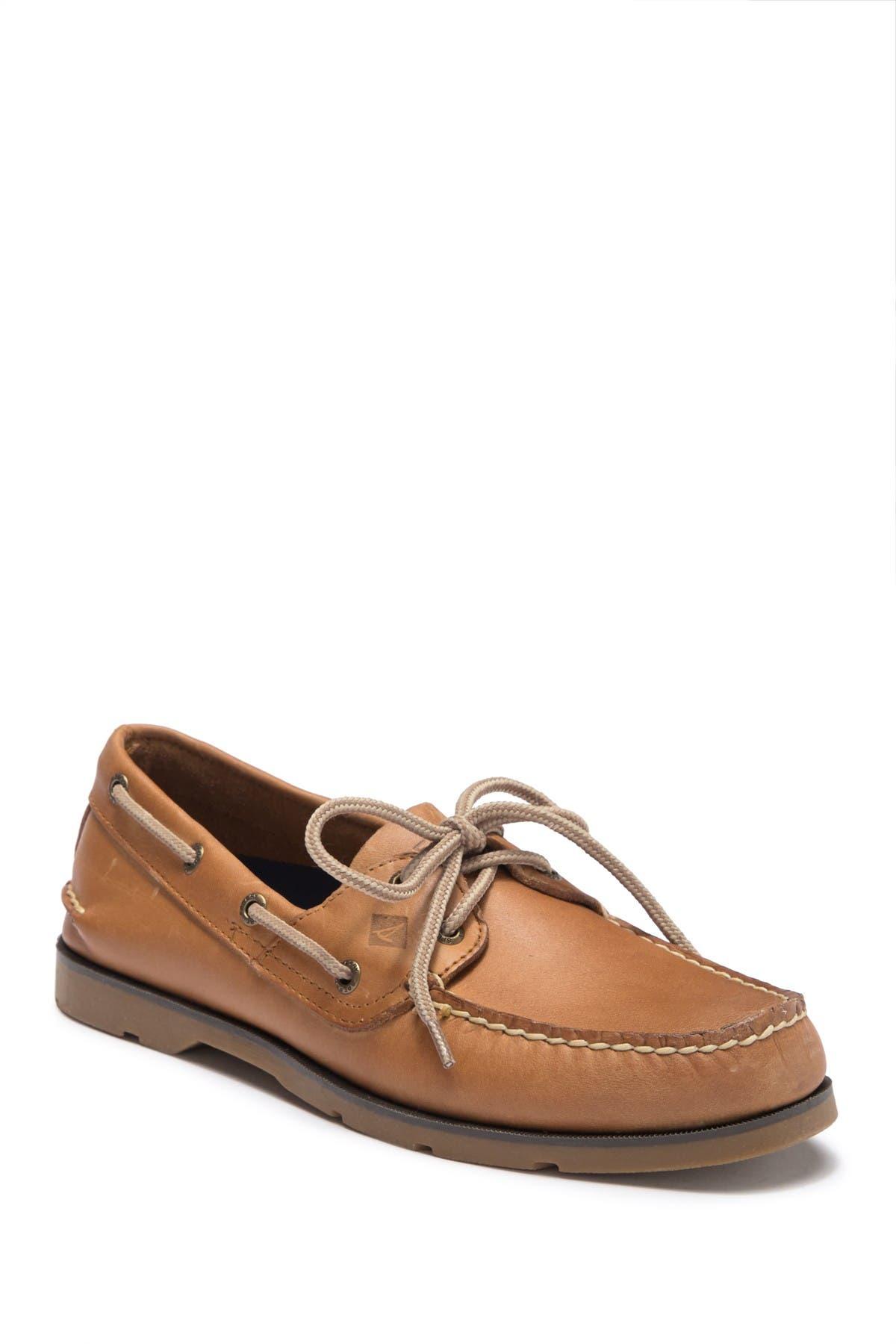 Sperry Boys Leeward Boat Shoe