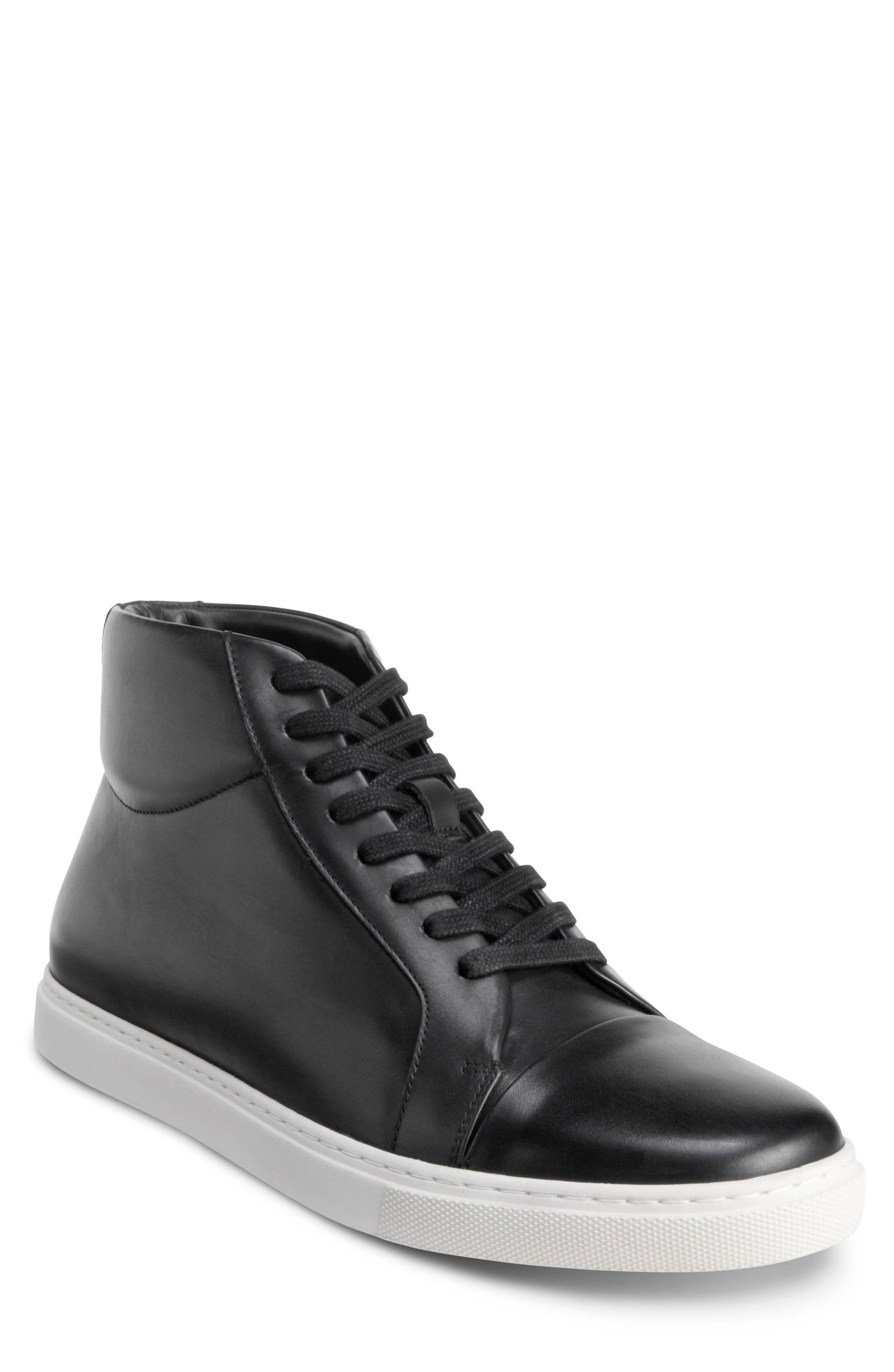 Cooper High-Top Sneaker