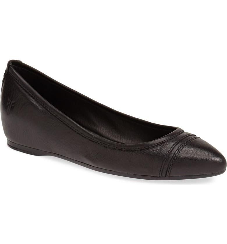f355115997029 Frye 'Alicia' Ballet Flat (Women) | Nordstrom