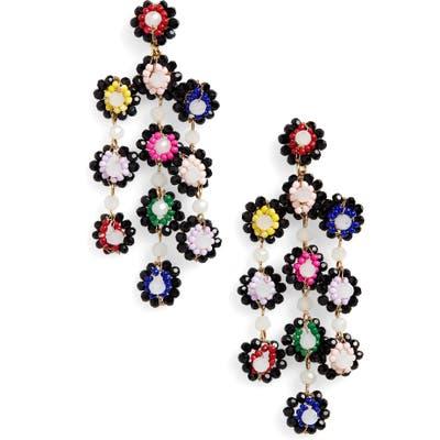 Baublebar Marigold Drop Earrings
