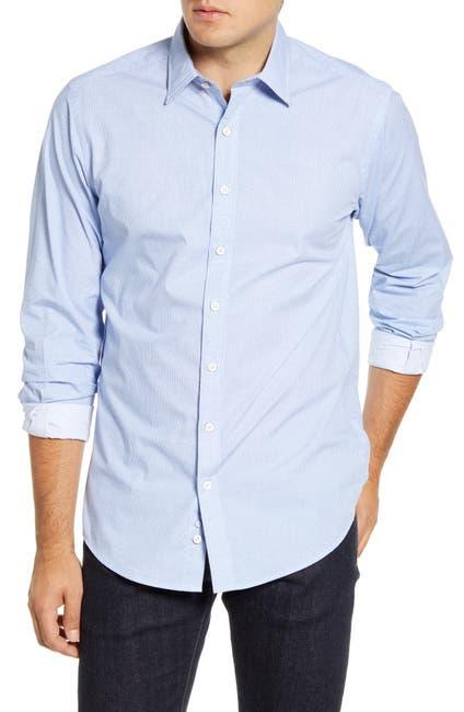 Image of RODD AND GUNN Pinehill Regular Fit Sport Shirt
