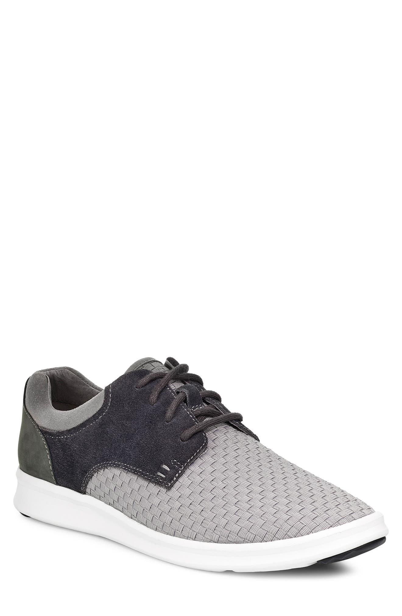 UGG® 'Hepner' Woven Sneaker (Men