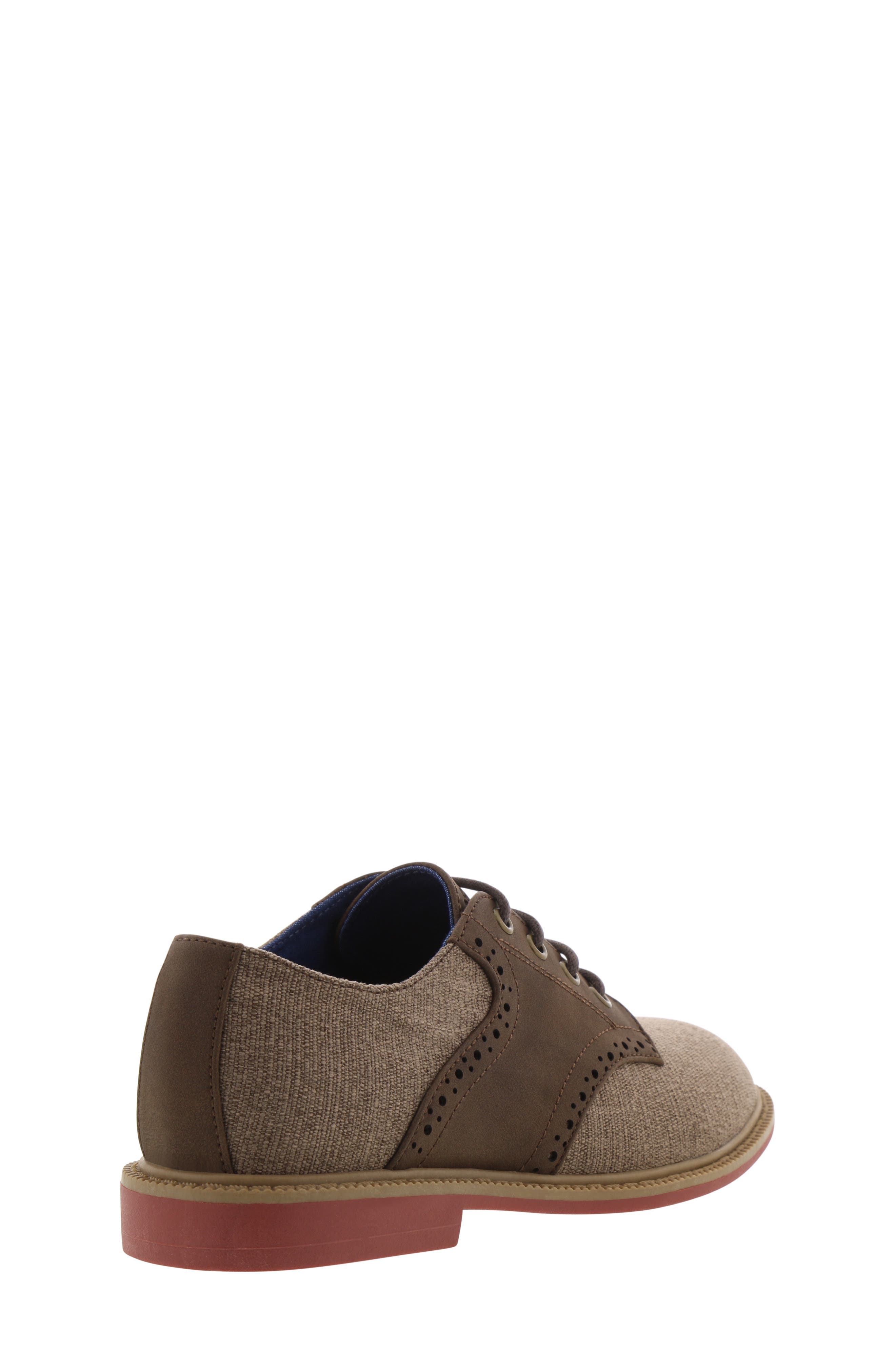 ,                             Spencer Saddle Oxford,                             Alternate thumbnail 2, color,                             204