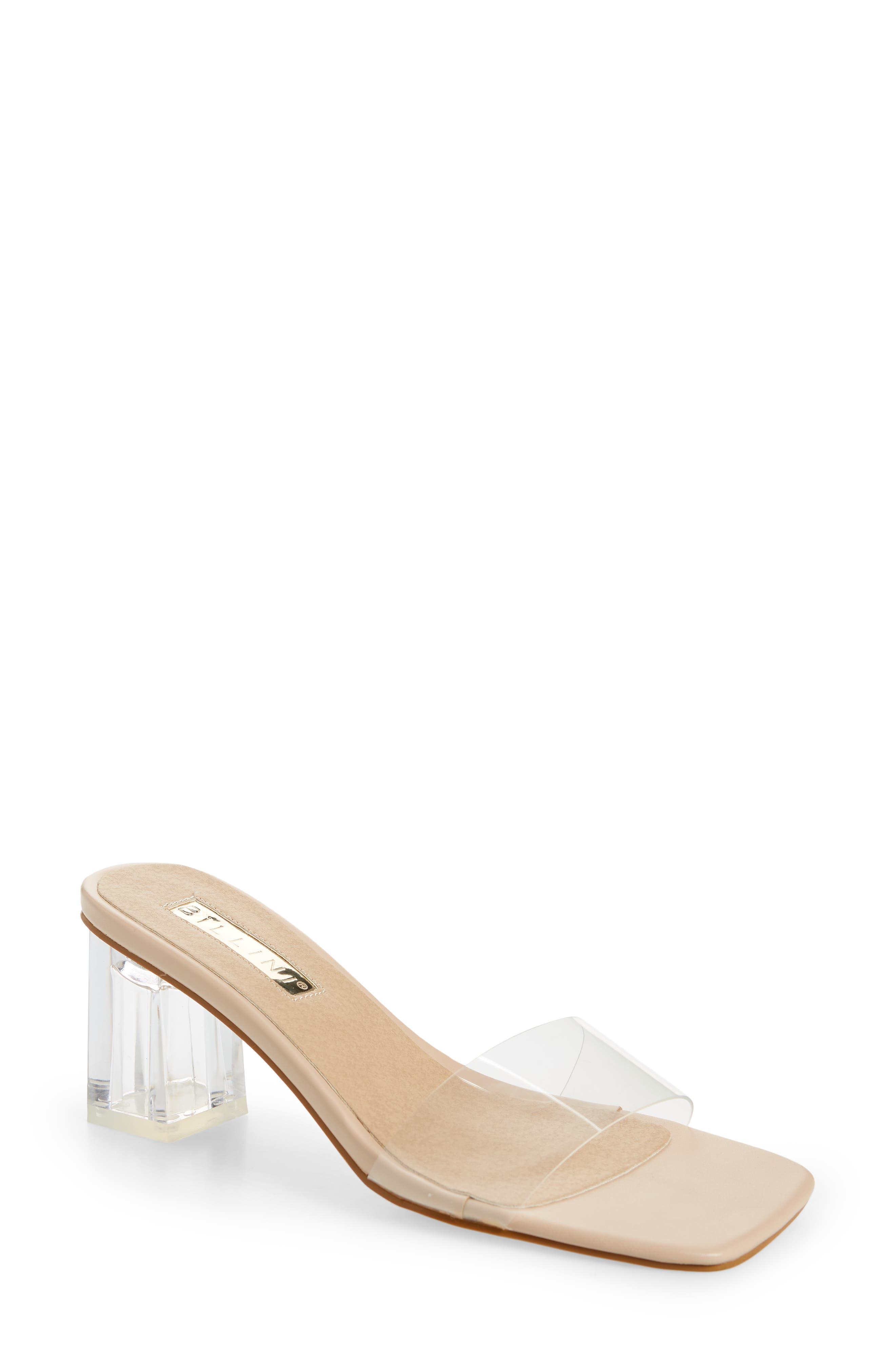 Ultra Slide Sandal