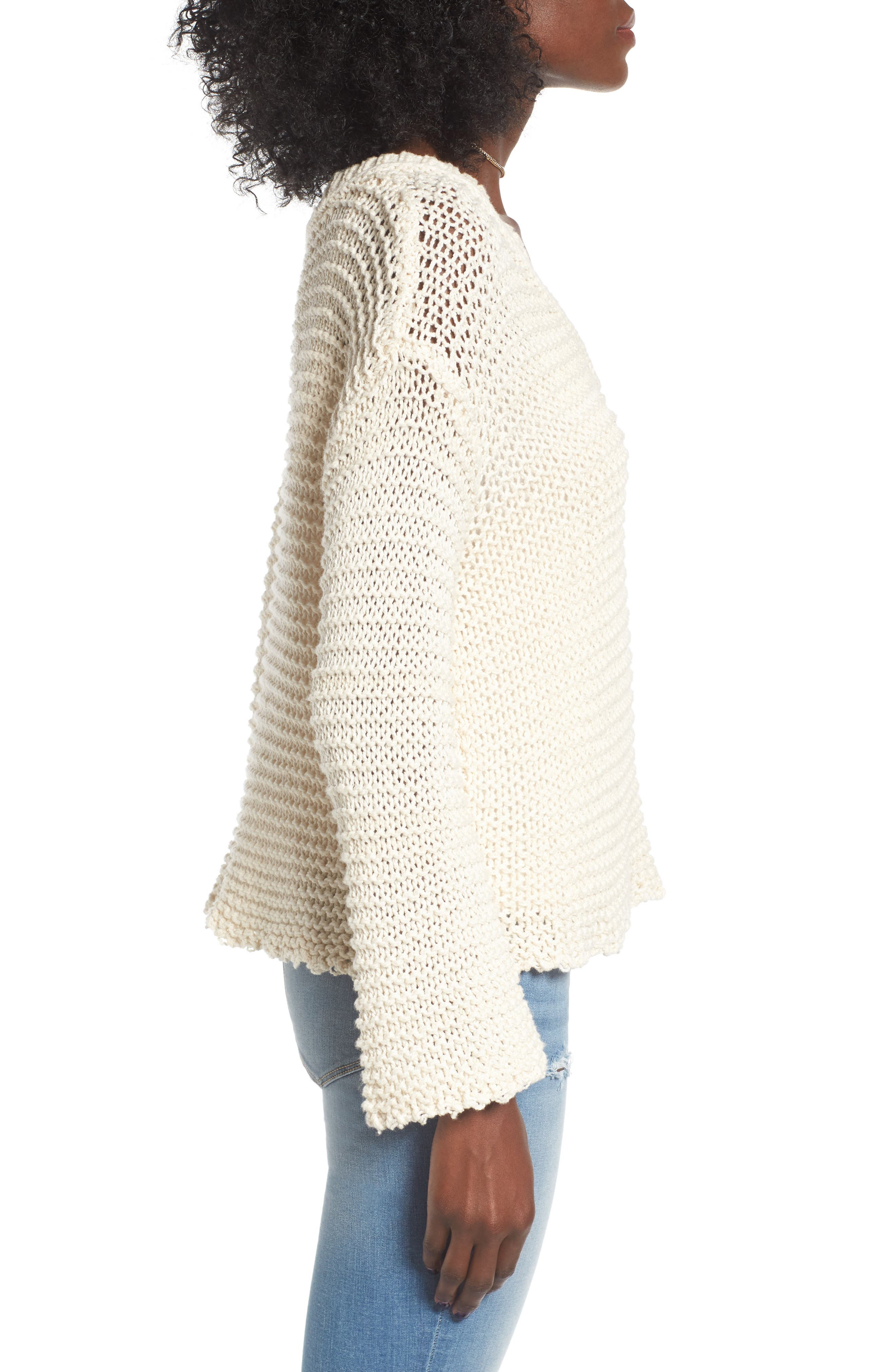 ,                             Hillary Sweater,                             Alternate thumbnail 9, color,                             100