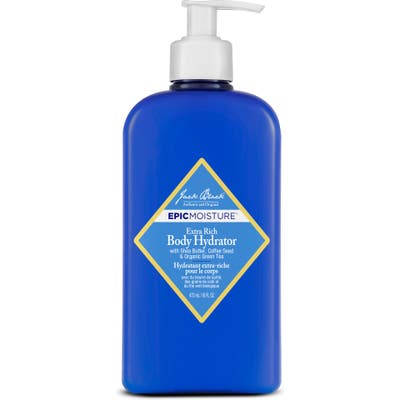 Jack Black Epic Moisture(TM) Extra Rich Body Hydrator, oz