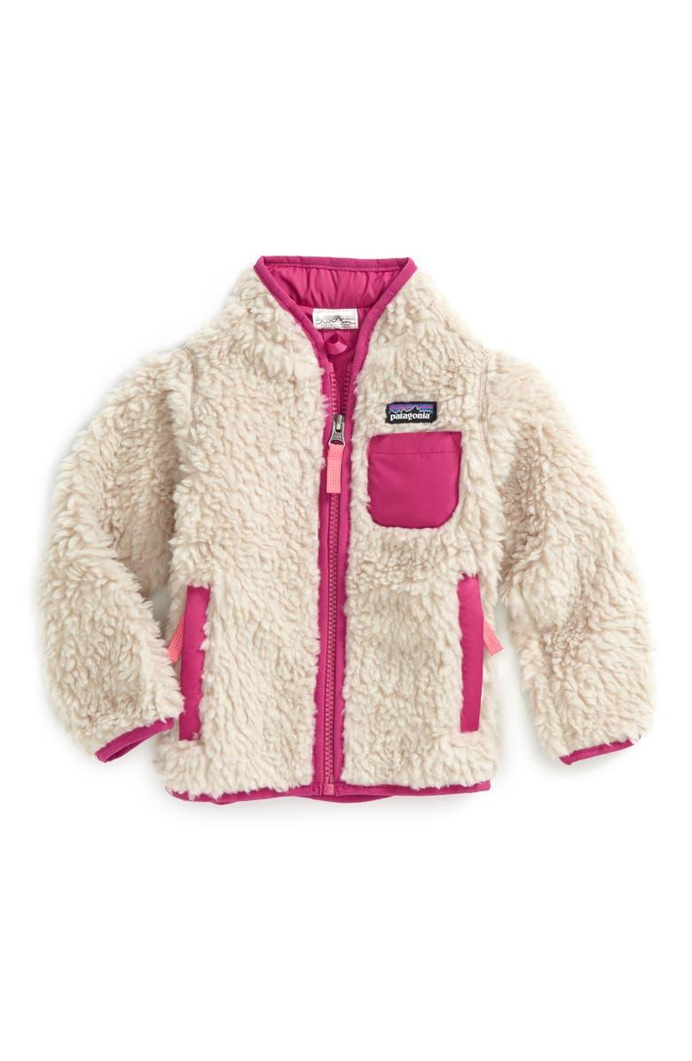 PATAGONIA 'Retro-X' Jacket, Main, color, 650