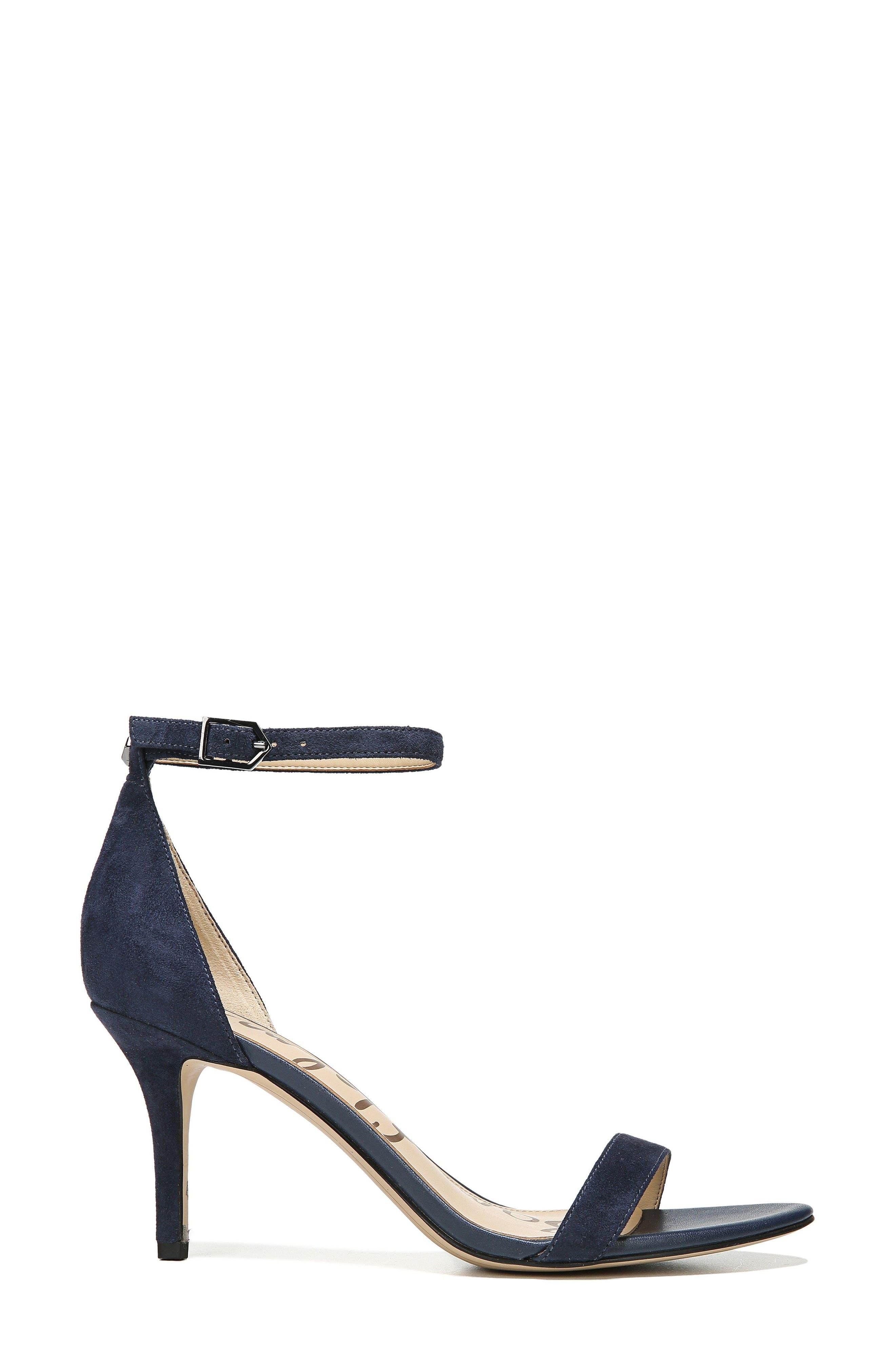 ,                             'Patti' Ankle Strap Sandal,                             Alternate thumbnail 200, color,                             407