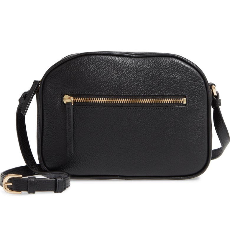 NORDSTROM Small Dianne Crossbody Bag, Main, color, 001