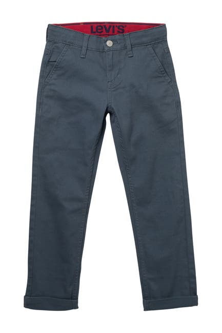 Image of Levi's 502 Regular Taper Fit Chino Pants