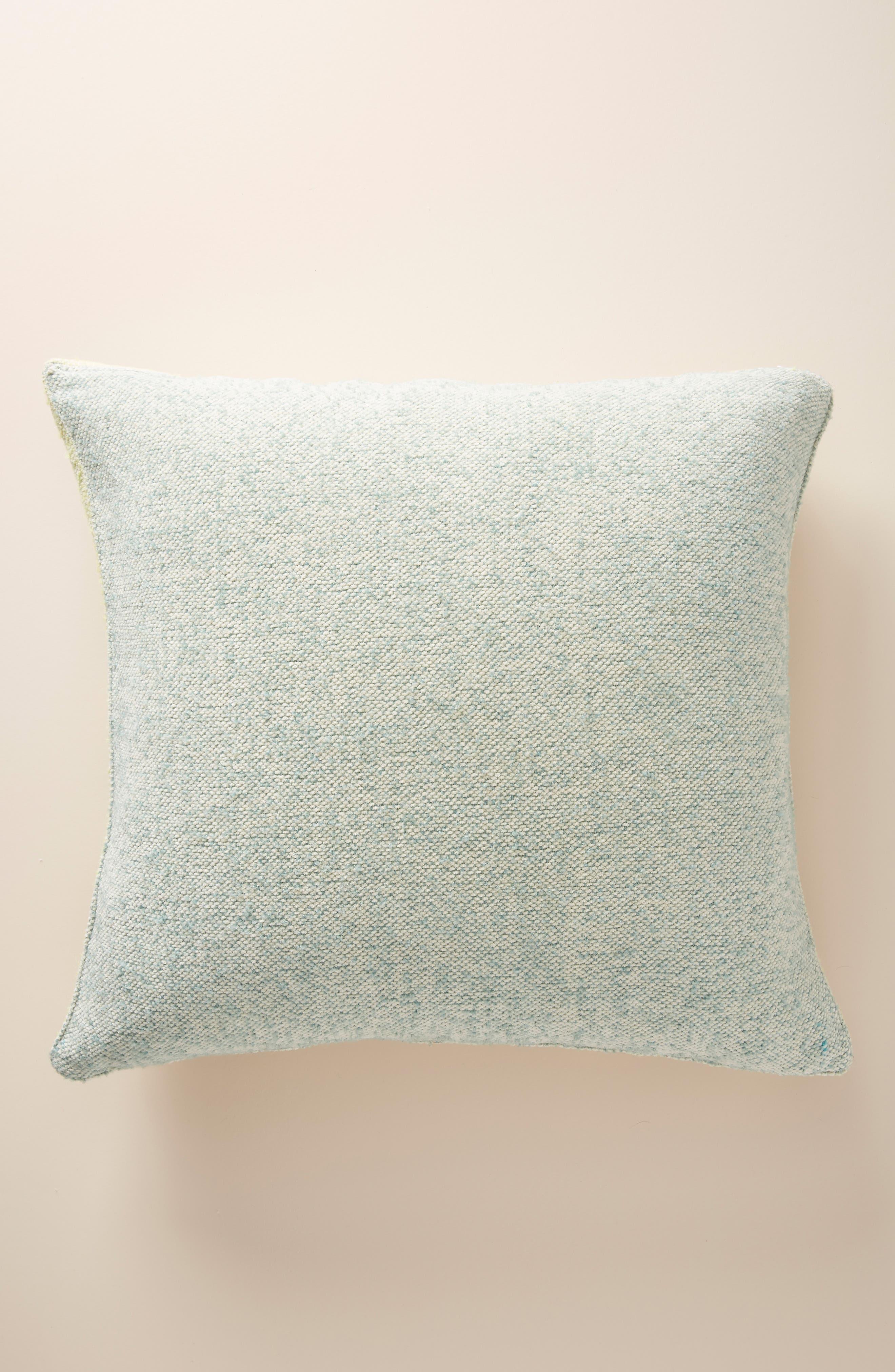 ,                             Suvarna Accent Pillow,                             Alternate thumbnail 2, color,                             BLUE