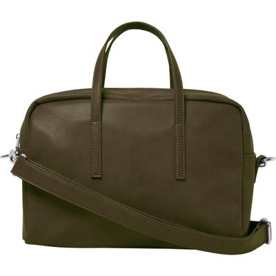 Urban Originals Fame Vegan Leather Crossbody Bag - Green