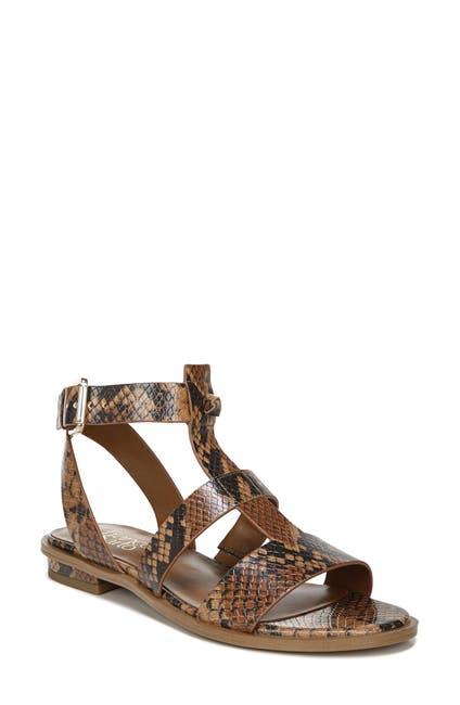 Image of Franco Sarto Moni T-Strap Sandal