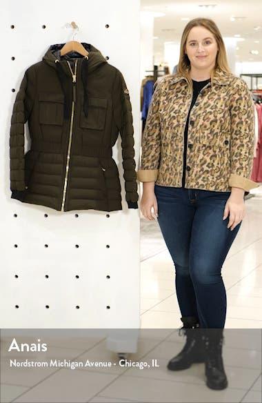 Kedgwick Hooded Down Jacket, sales video thumbnail