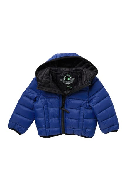 Image of Urban Republic Packable Puffer Jacket