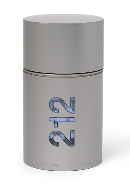Image of Carolina Herrera 212 Men Eau de Toilette - 1.7 oz