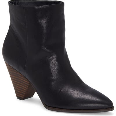 Lucky Brand Munise Bootie, Black