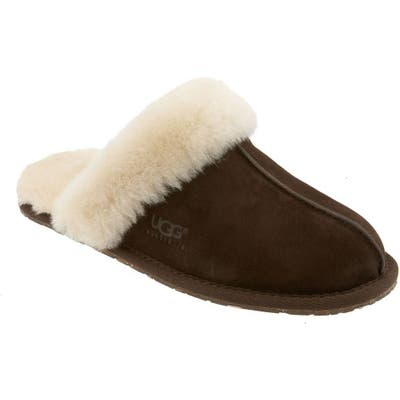 UGG Scuffette Ii Slipper, Brown