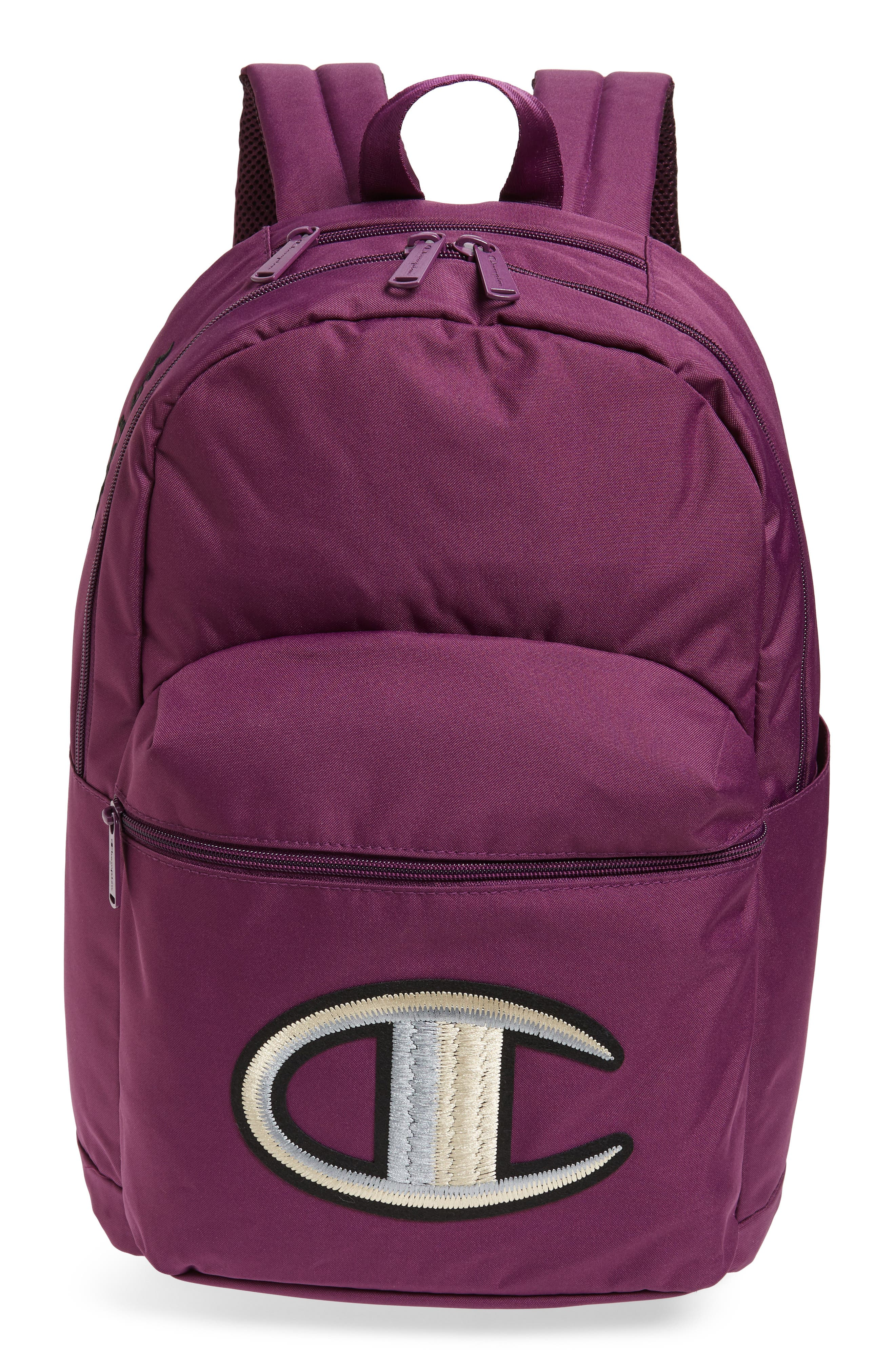 Supercize Logo Backpack by Champion