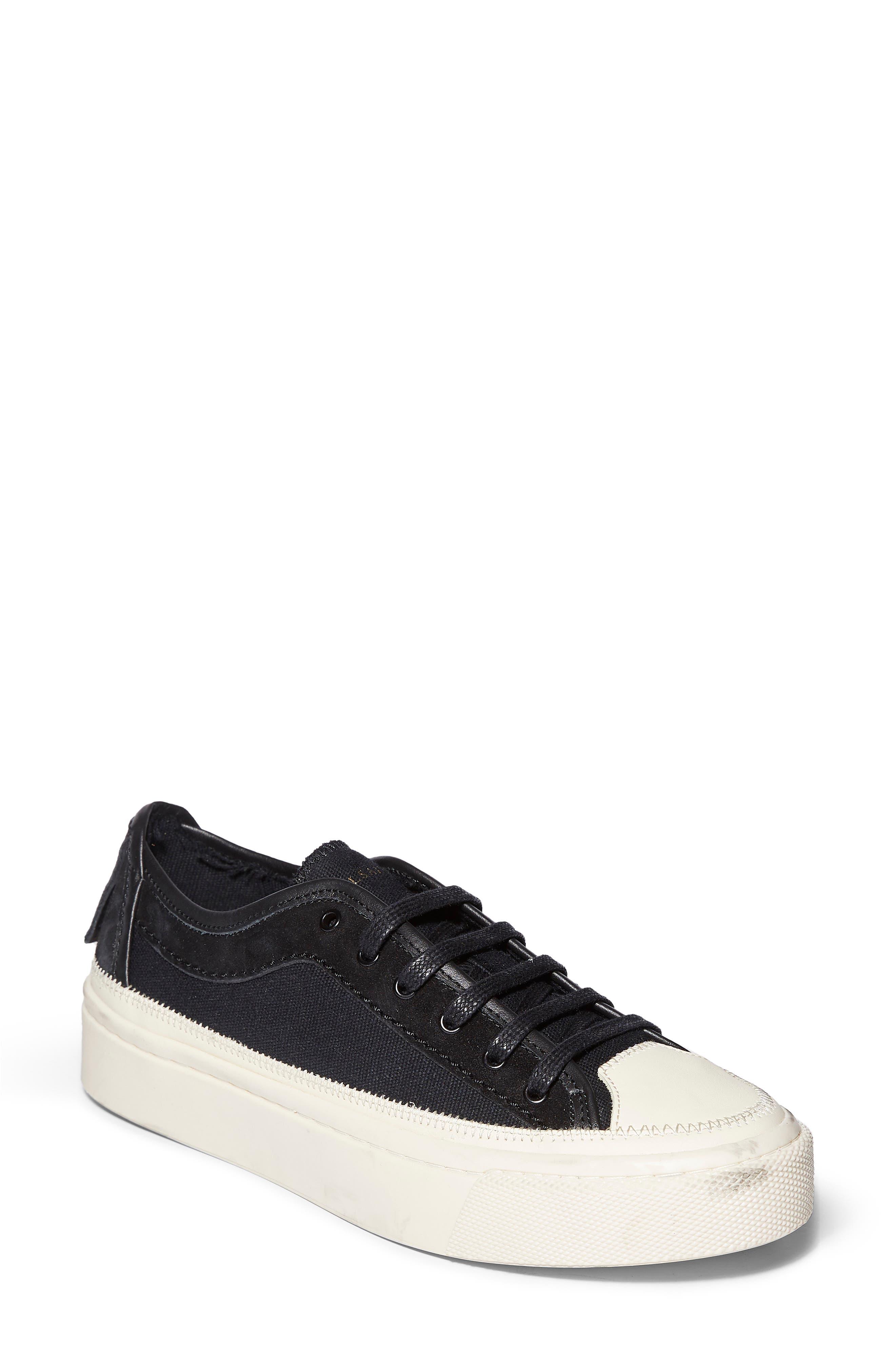 Milla Platform Sneaker