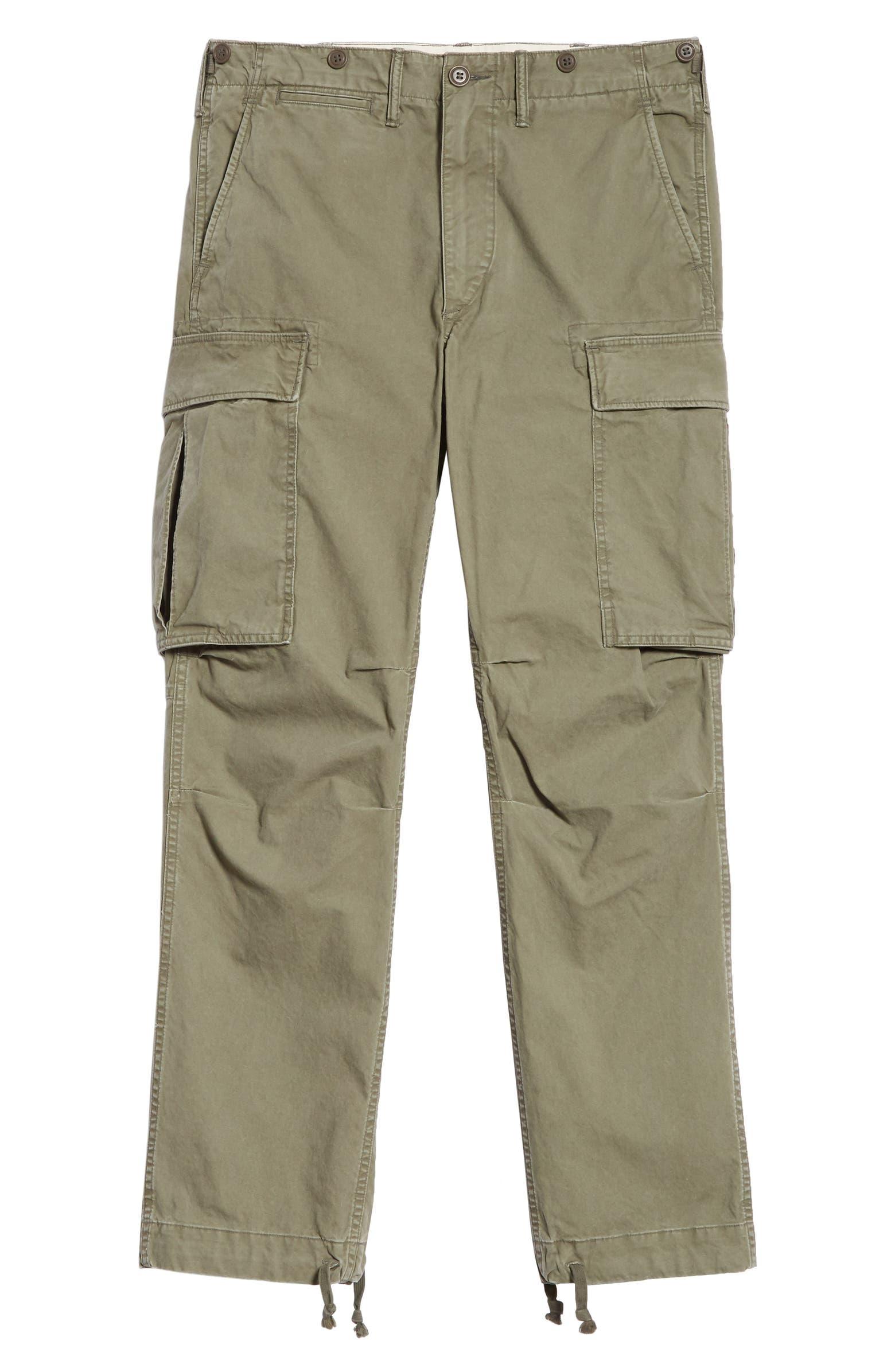 Surplus Cargo Pants         RRL