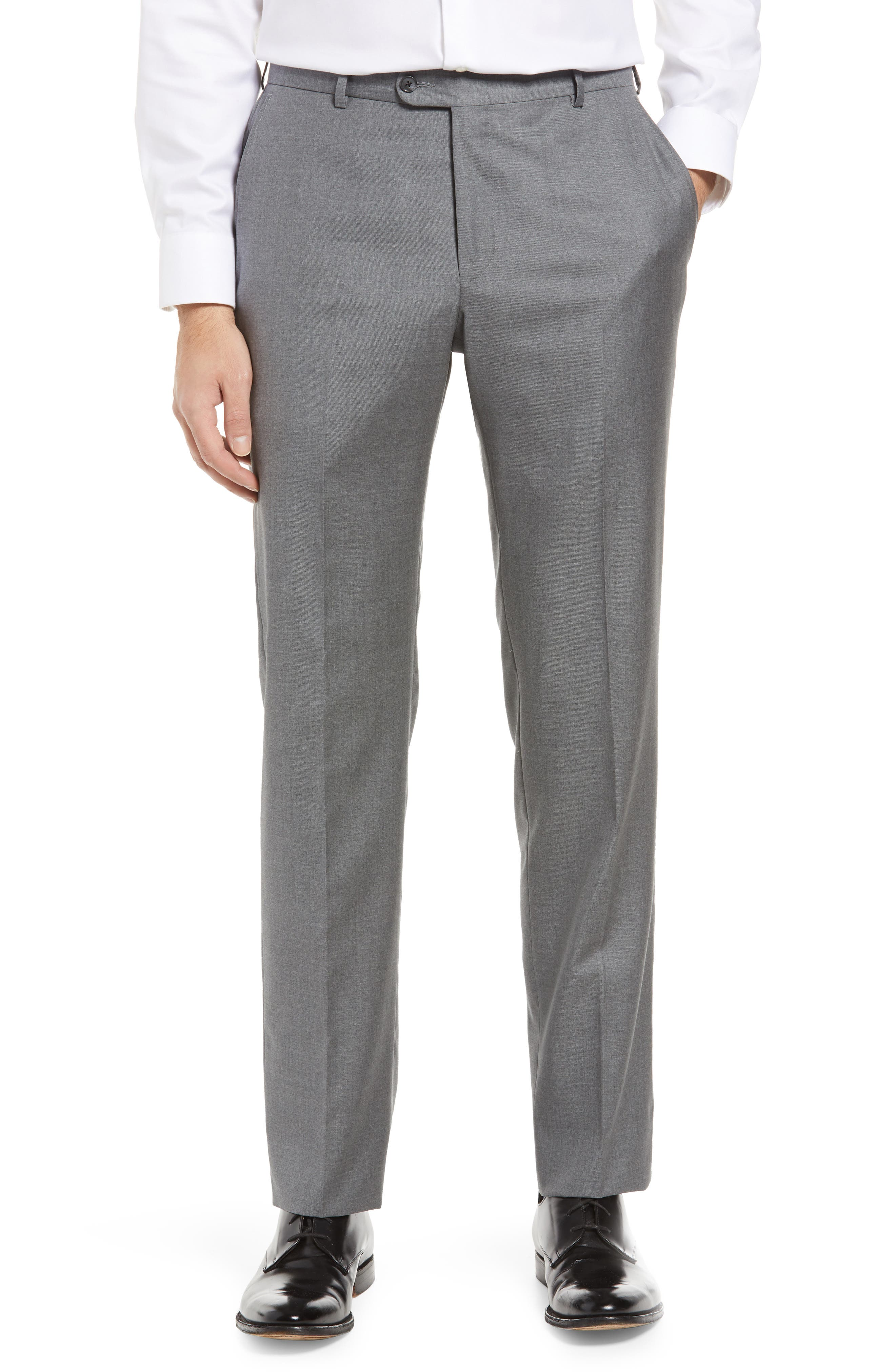 B Series Honeyway Relaxed Fit Dress Pants
