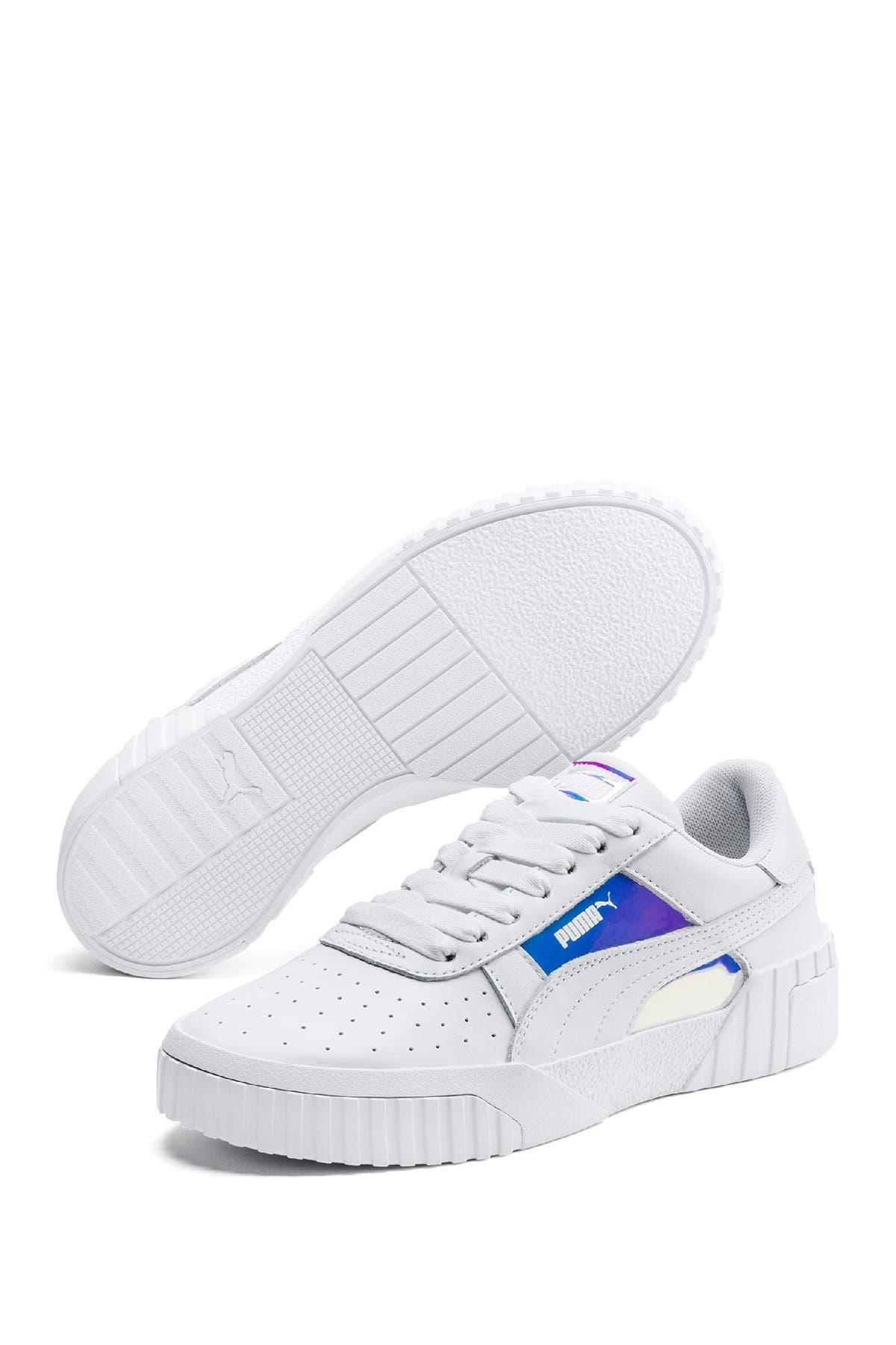 PUMA | Cali Glow Low Top Sneaker