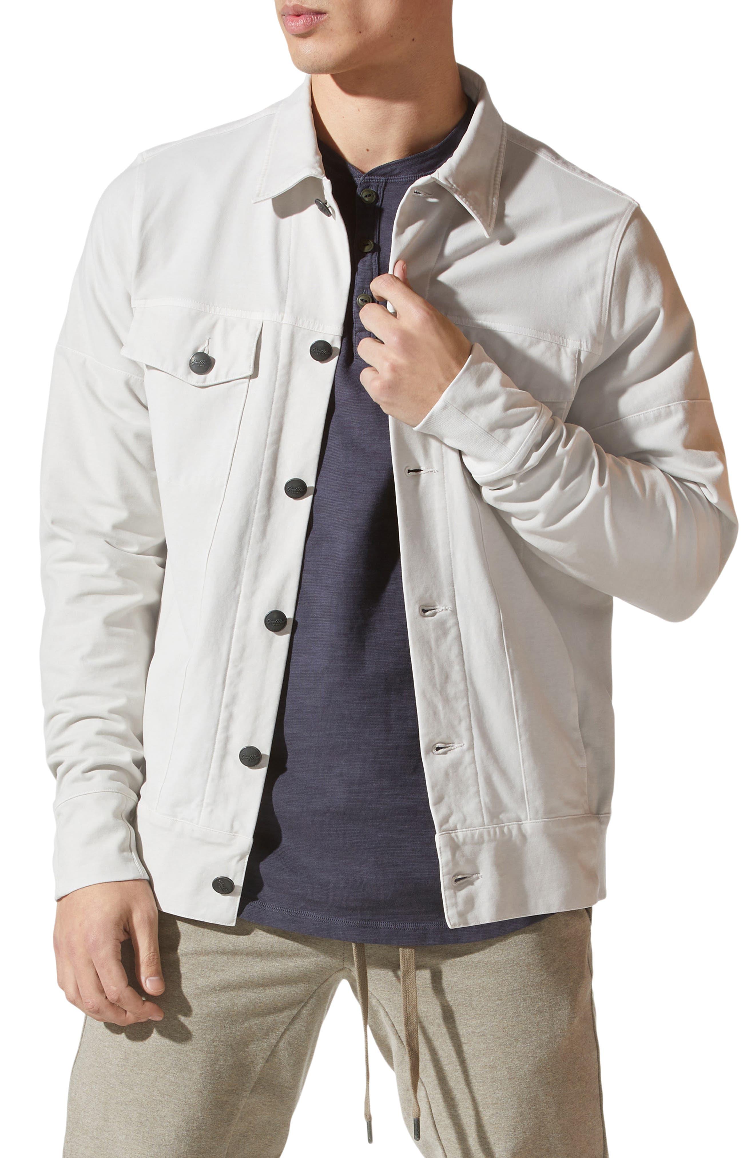 Flex Pro Denim Jacket