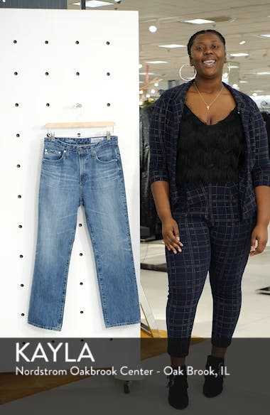 The Rhett Crop Jeans, sales video thumbnail