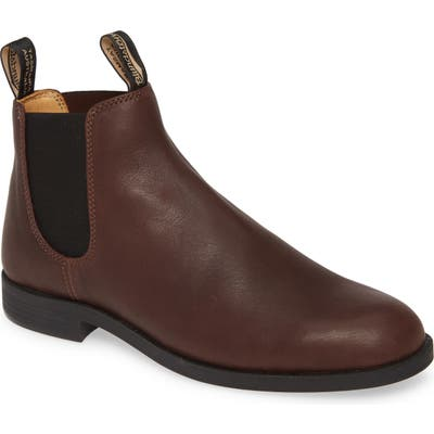 Blundstone City Chelsea Boot- Brown
