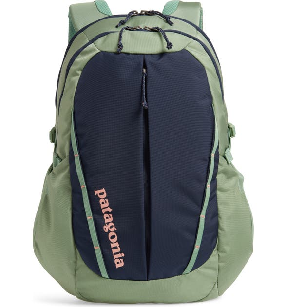 Patagonia Refugio 26L Backpack In New Navy