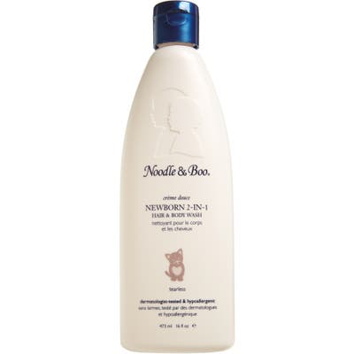 Noodle & Boo Newborn 2-In-1 Hair & Body Wash