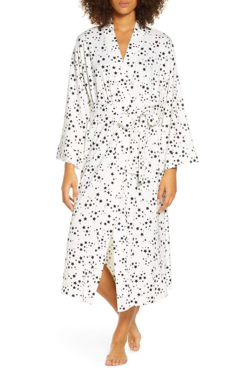 MASONGREY Kimmy Robe, Main, color, STARDUST