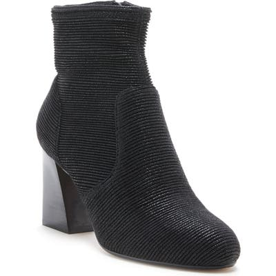 Sole Society Cassity Bootie, Black