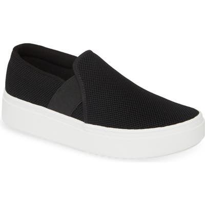 Eileen Fisher Pep Sneaker- Black