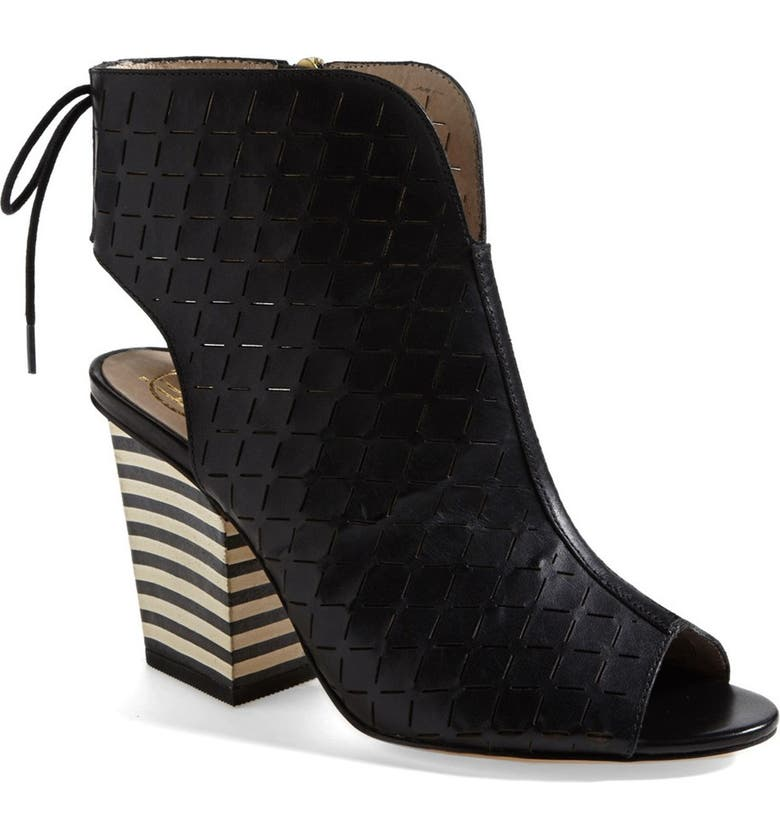 HOUSE OF HARLOW 1960 'Rilie' Bootie, Main, color, 001
