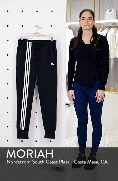 Must Haves 3-Stripes Pants, sales video thumbnail