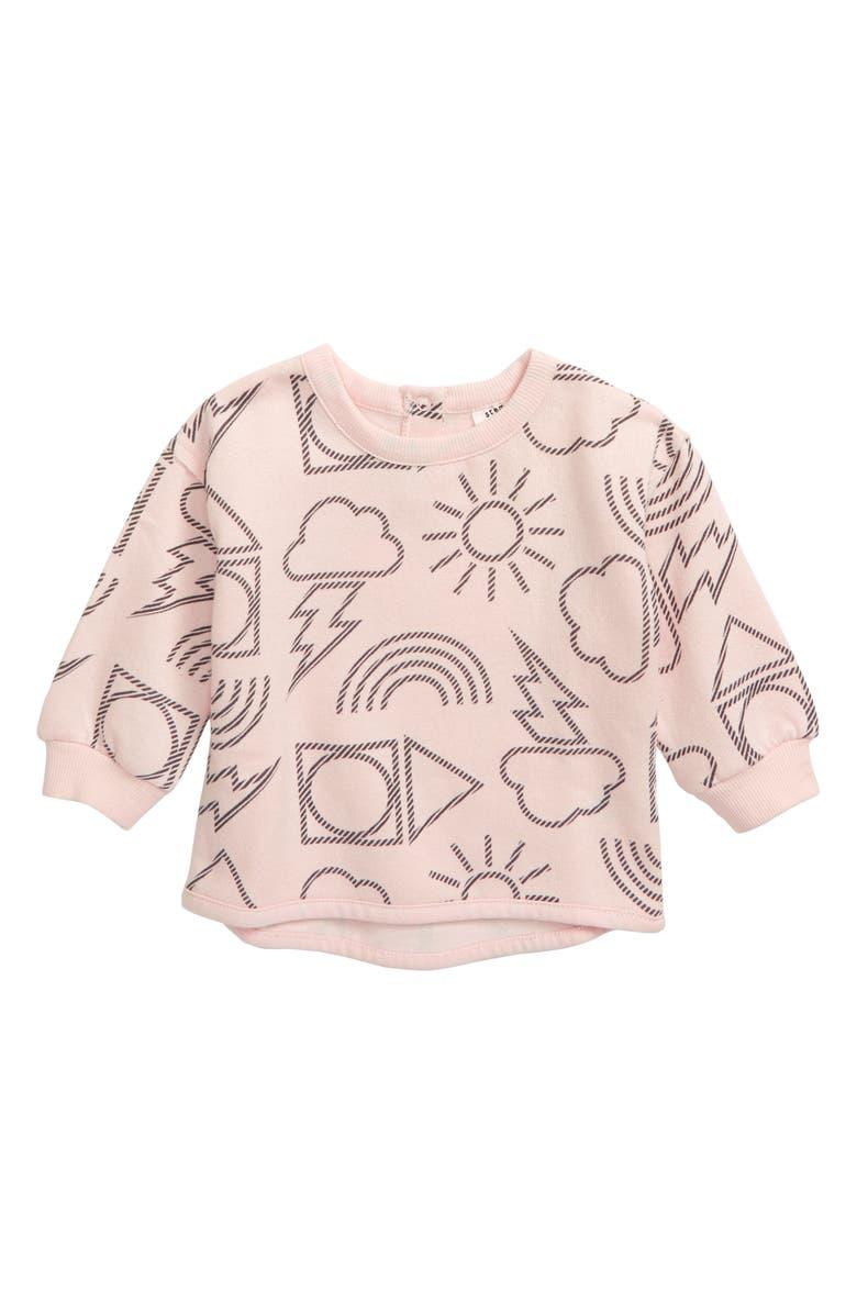STEM Willow Sweatshirt, Main, color, 680