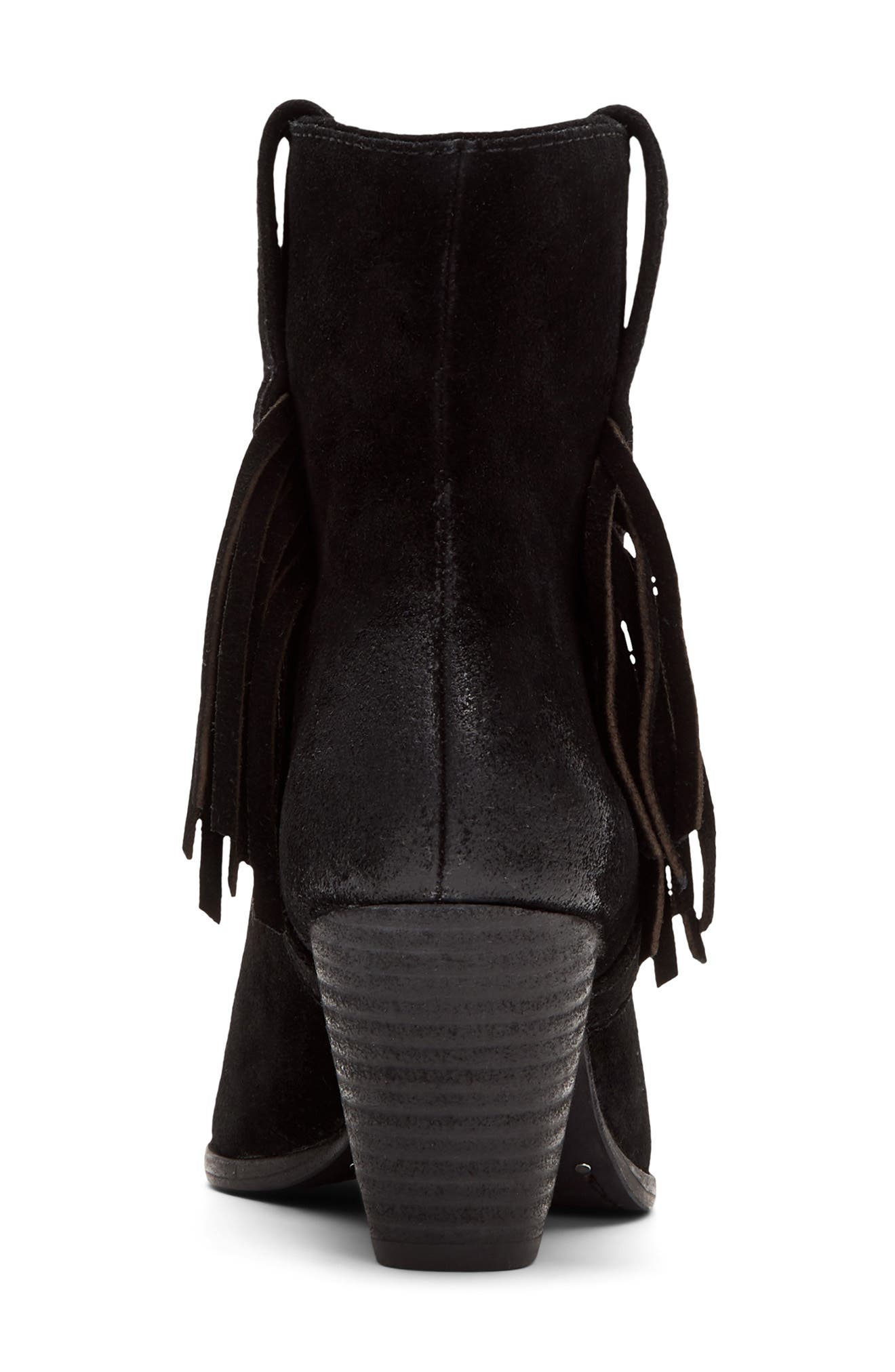 Frye Boots Reed Showdown Stud Bootie