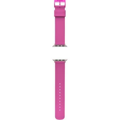 Skagen Silicone Silicone Apple Watch Strap