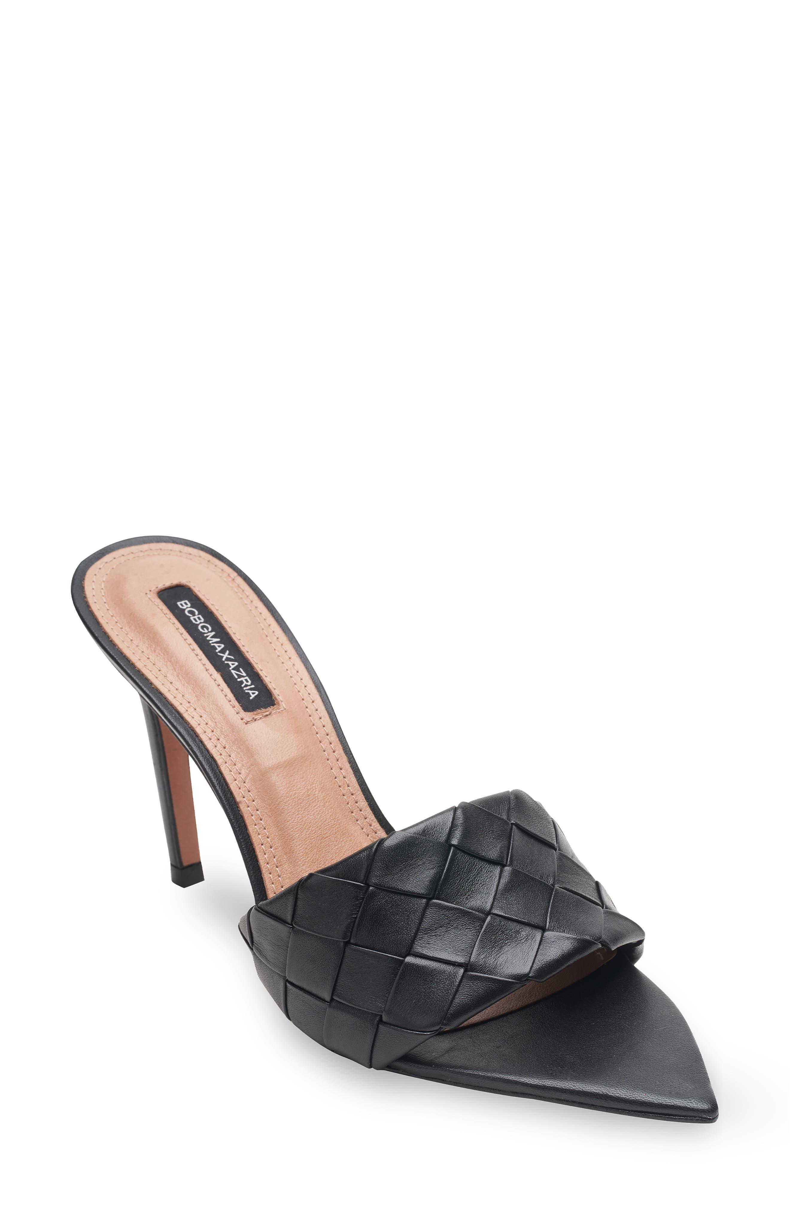 Danni Pointed Toe Sandal