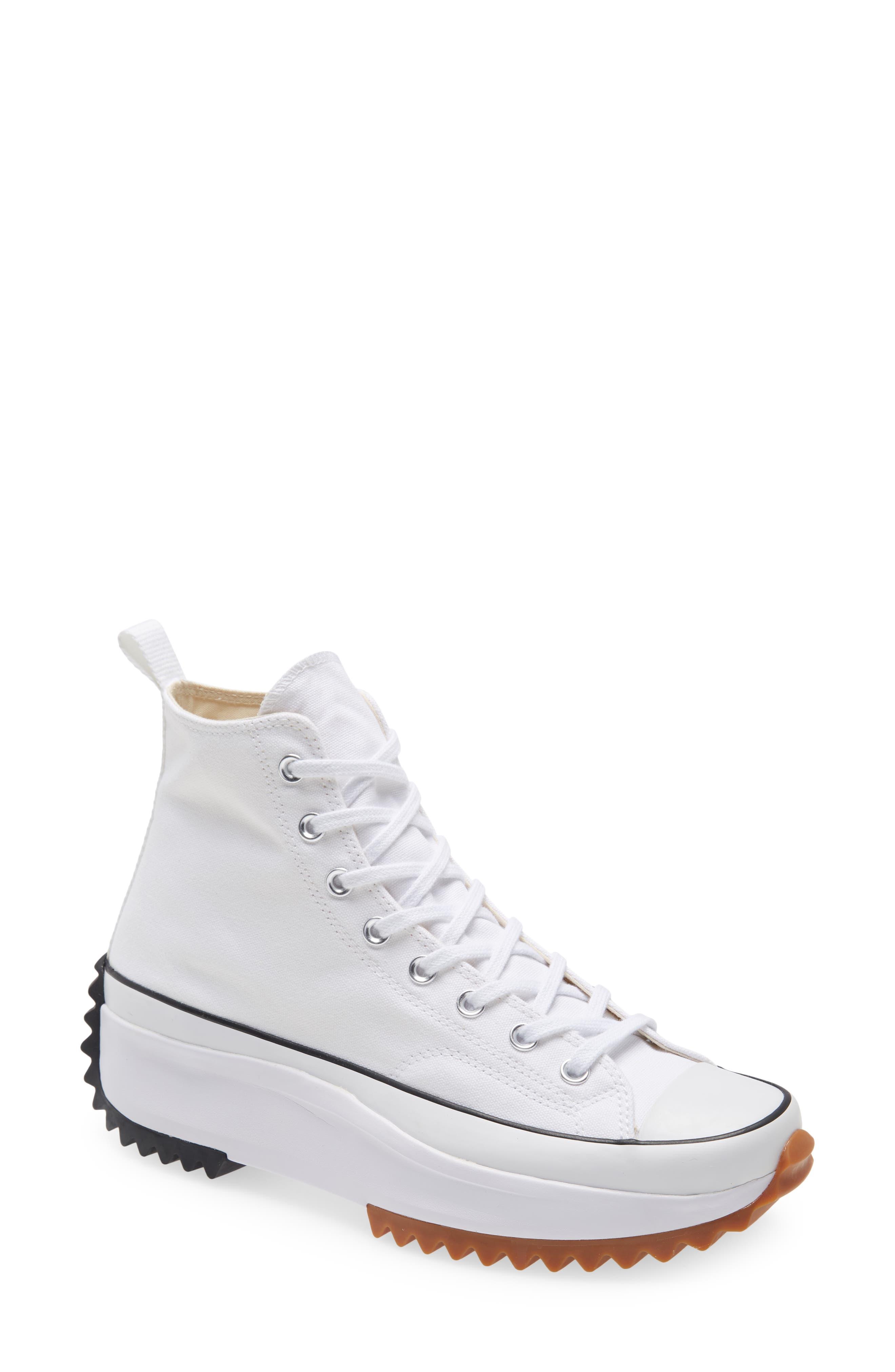 Converse Run Star Hike Hi Sneaker