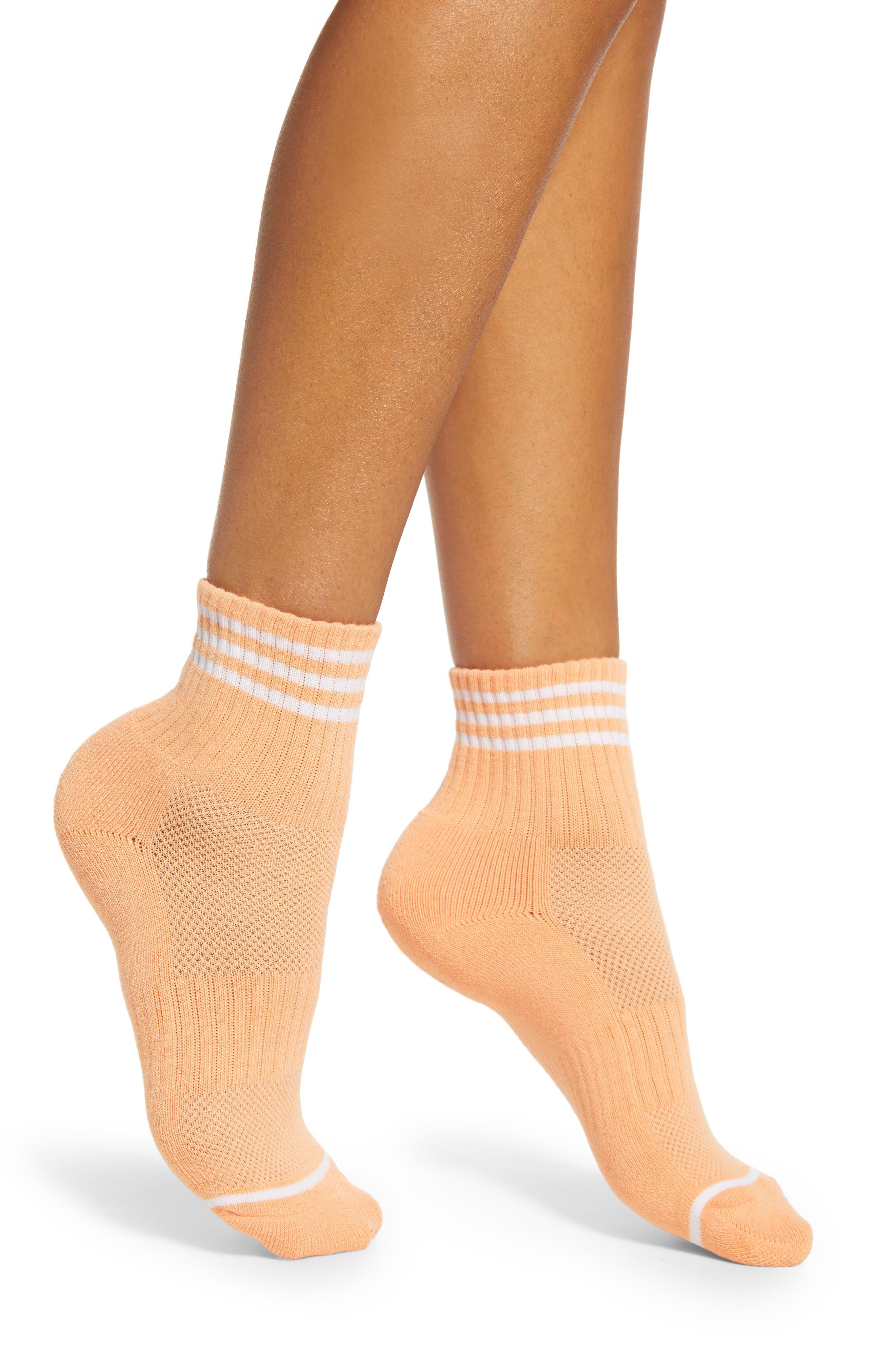 Girlfriend Crew Socks