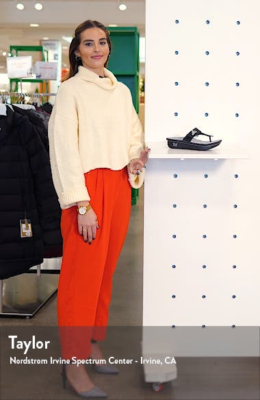 'Carina' Sandal, sales video thumbnail